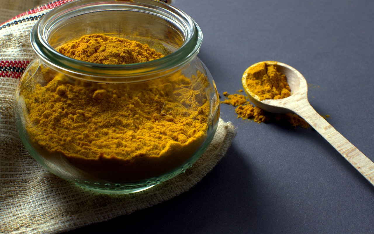 12 Proven Health Benefits of Turmeric