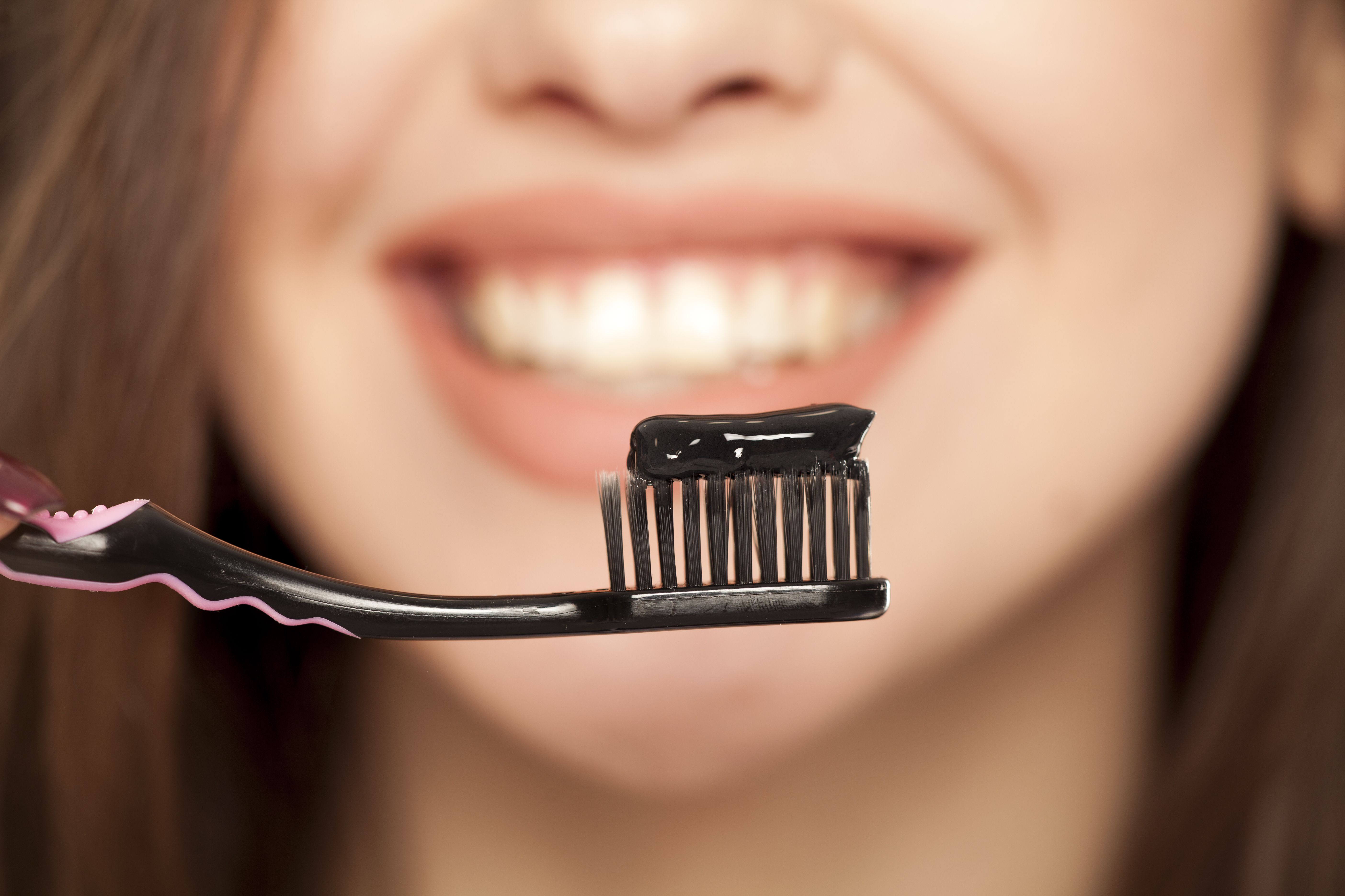 Does Charcoal Teeth Whitening Work?