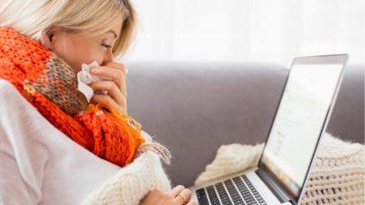 5 Signs you may have Coronavirus