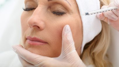 How Long to See the Results of Botox Anti-wrinkle Injections?